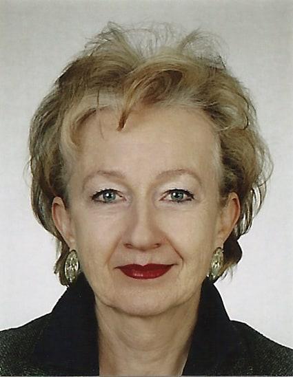 Inhaberin: Ursula Dolder