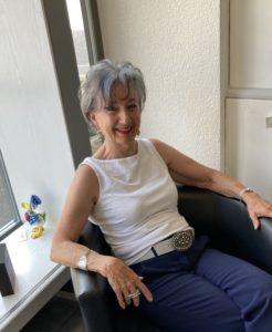 Ursula Dolder